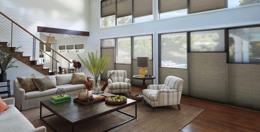 duette living room